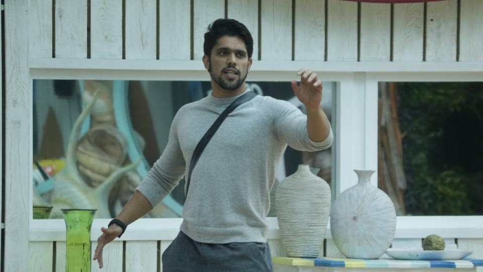 Salman Khan says Shivashish did not respect rules of Bigg Boss house
