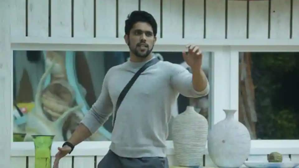 Promo videos show that Salman Khan will evict Shivashish Mishra from Bigg Boss 12 on Saturday's episode.