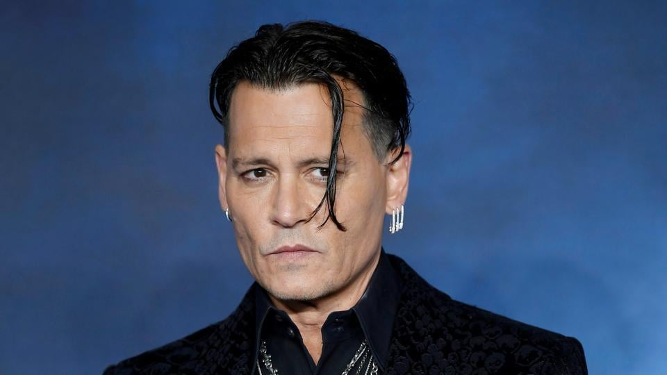 New Details On Johnny Depp S Pirates Of The Caribbean Replacement