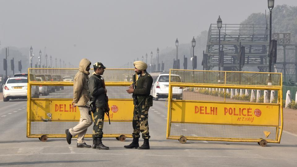 The national Capital has been put on the high alert after intelligence agencies were made aware of a message on a WhatsApp group, run by Jaish-e-Mohammed, which said that the militant outfit plans to strike sensitive locations in Delhi to avenge the killing of its commander in Jammu and Kashmir last month.