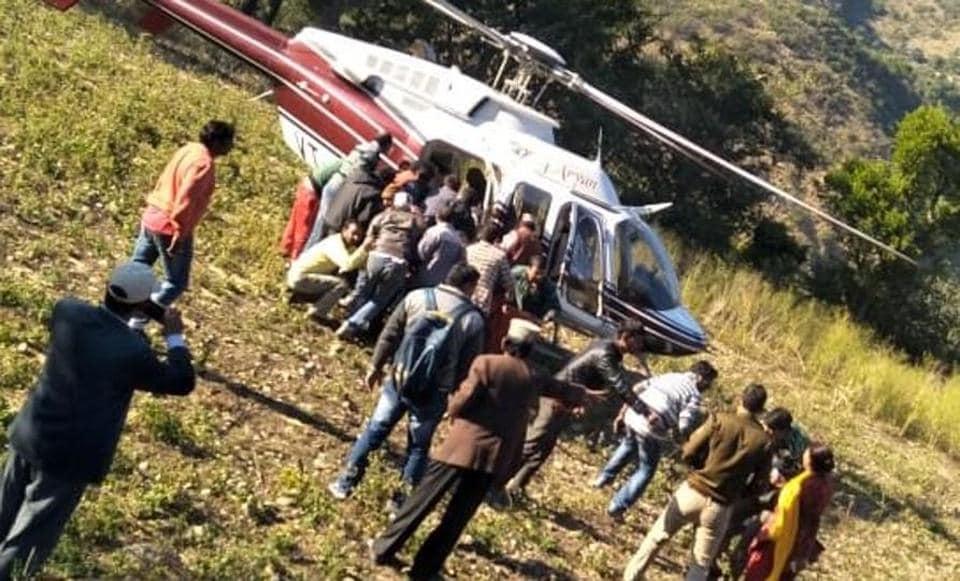 Uttarakhand,Uttarkashi,killed