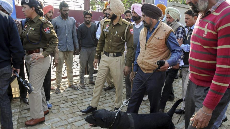 Grenade Attack in Amritsar – Caution Time Ahead