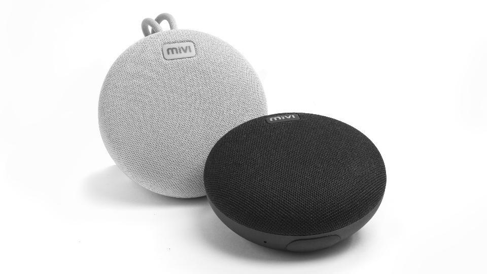 Mivi's new Bluetooth speakers start at Rs 1,699 in India.