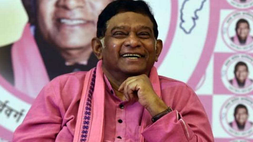 Former Chhattisgarh chief minister Ajit Jogi's Janata Congress Chhattisgarh party has forged a tie up with the Bahujan Samaj Party (BSP) and the Communist Party of India (CPI) in these assembly elections.