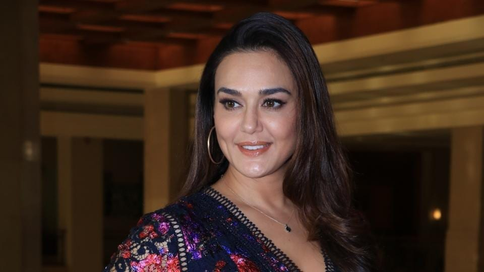 Preity Zinta faces backlash on her #MeToo statement