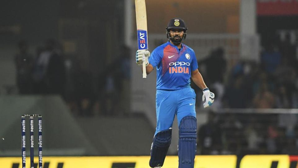 India prepared for extra pace and bounce in Australia: Rohit Sharma