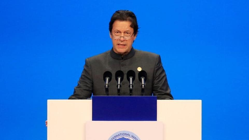 The week-long visit by a jumbo delegation of Pakistan's ruling party comes weeks after Prime Minister Imran Khan made his first visit to China on November 2.