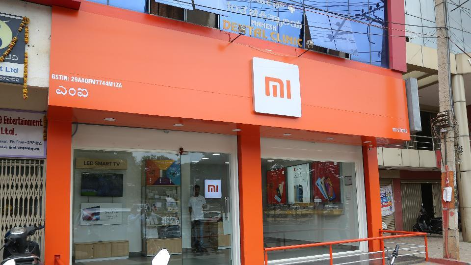 xiaomi opens record 500 retail stores in one day in rural india tech hindustan times. Black Bedroom Furniture Sets. Home Design Ideas