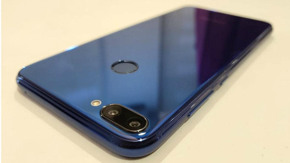Honor 8C with 4,000mAh battery, notch display to launch in