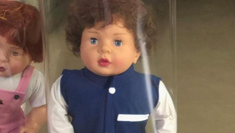 Image result for TAIMUR DOLL  images
