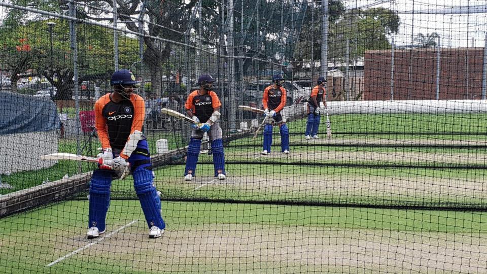 Virat Kohli,Rohit Sharma,KL rahul