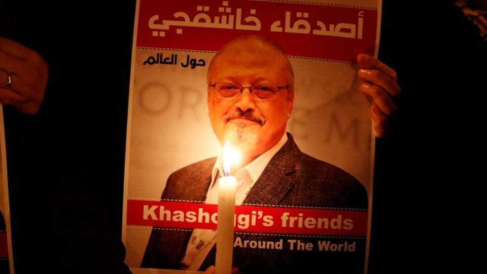 Jamal Khashoggi Murder,Khashoggi Murder,Trump
