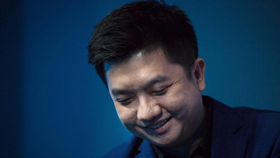 William Tanuwijaya, the 37-year-old son of a factory worker, co-founded PT Tokopedia and has capitalized on Indonesia's rapid adoption of smartphones and increasing comfort in shopping online.
