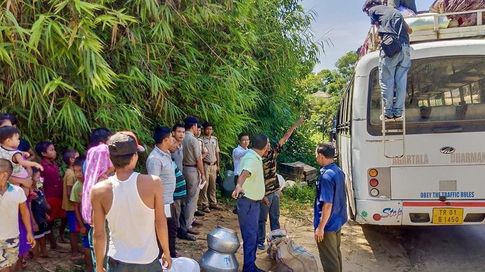 Mizoram Election 2018,Mizoram Election 2018 News,Mizoram Constituency