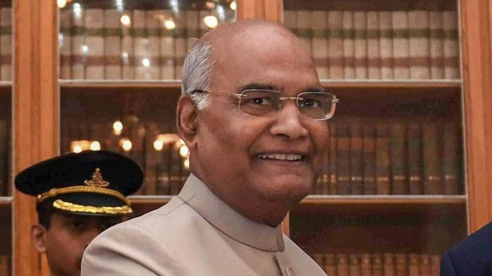 President Ram Nath Kovind is only the second foreign leader to address the Vietnamese Parliament after China's President Xi Jinping.