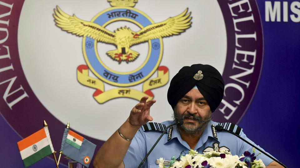 The Indian Chief of Air Staff, B S Dhanoa, has joined a line of distinguished voices in arguing for joint planning between air force, army and navy as soon as possible