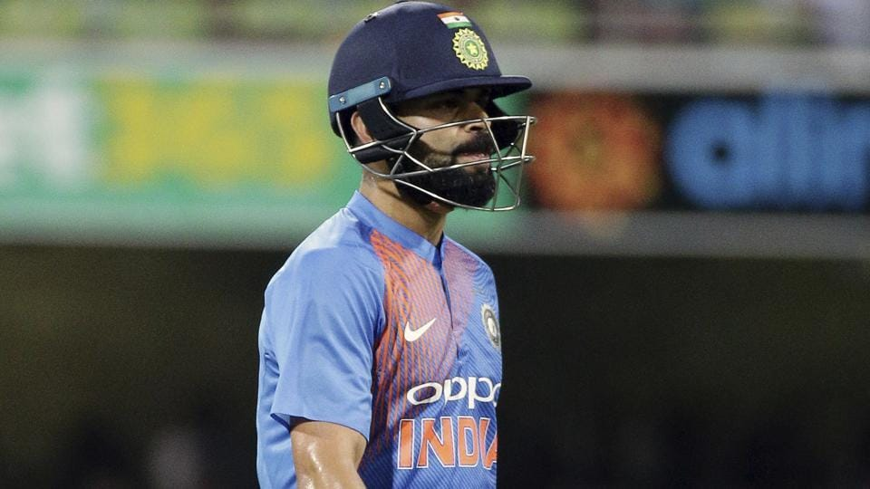 Radical mistakes of England tour will be cut down vs Australia: Kohli