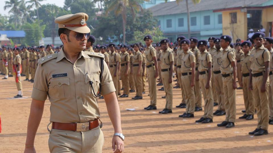 Yathish Chandra,IPS officer Yathish Chandra,Pon Radhakrishnan