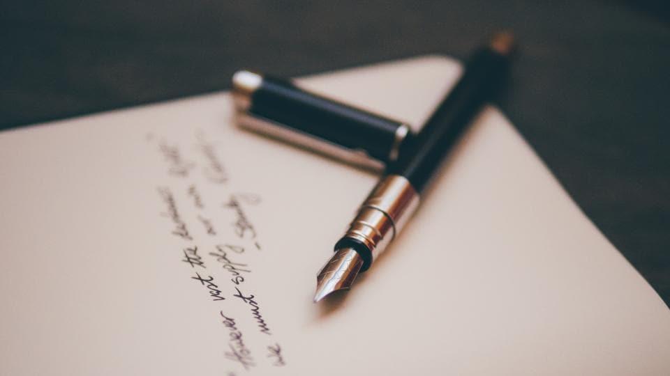letterletter writingbook