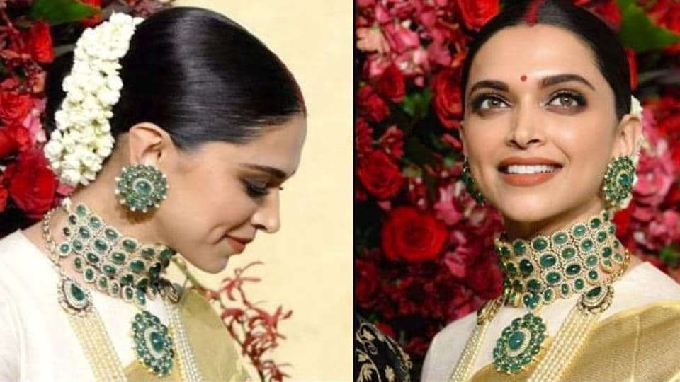 Deepika Padukone And The Curious Case Of The Neat Bun Fashion And
