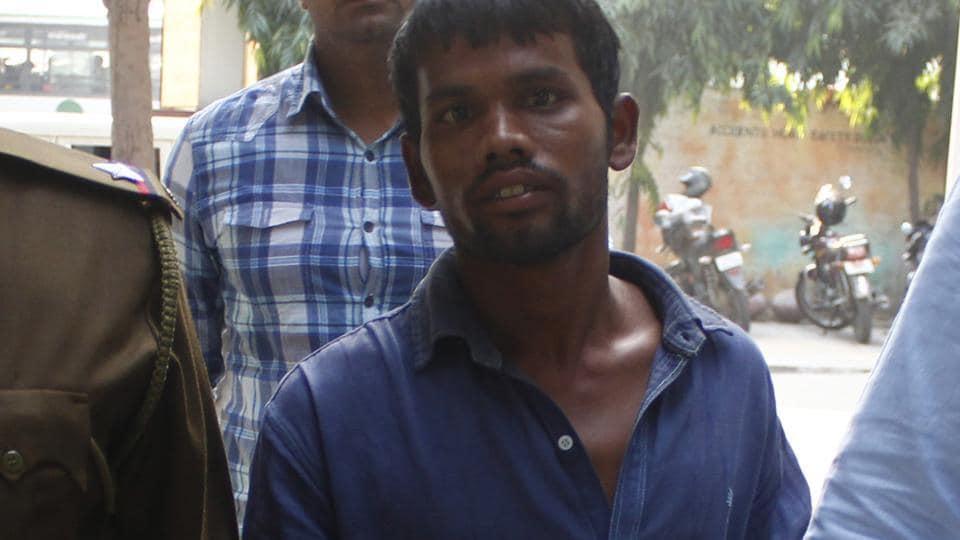 gurugram,gurugram minor's rape-murder,gurugram sec 66 rape-murder