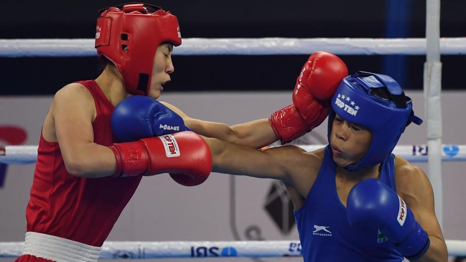 Can Mary Kom equal Cuban legend Felix Savon's record of winning six World Championships?