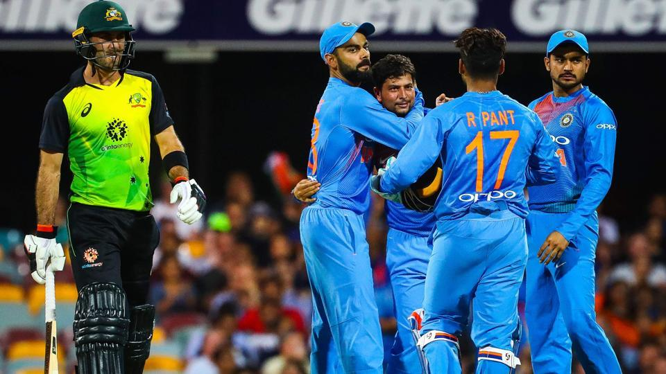 India Vs Australia 2nd T20 Live Streaming When And Where To Watch Coverage On Tv Online
