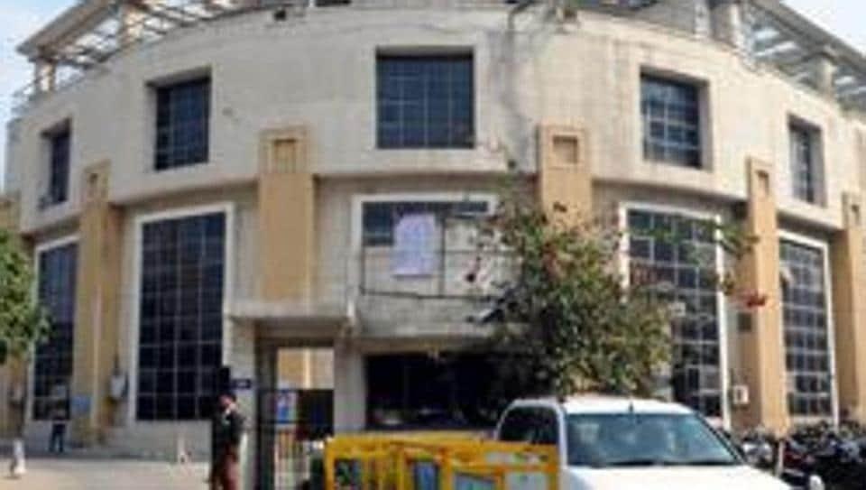 gurugram,municipal corporation of gurgaon,MCG