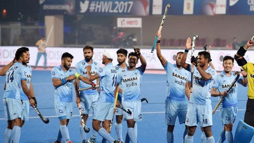 Hockey World Cup 2018 India Get The Right Boost Before Tournament