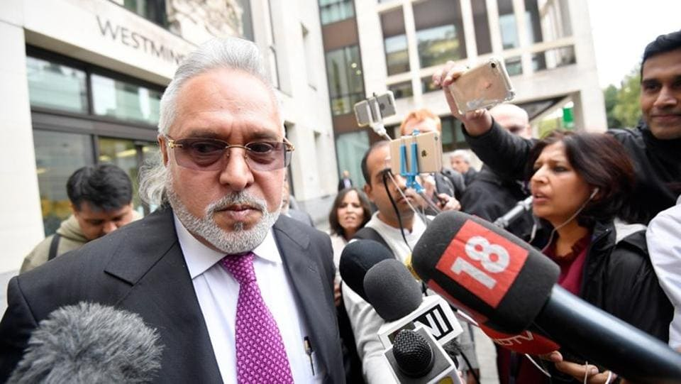 The Bombay High Court on Thursday dismissed an appeal by liquor baron Vijay Mallya seeking a stay on the Enforcement Directorate's request before a trial court to initiate proceedings against him under the Fugitive Economic Offenders Act. The ED wants Mallya to be declared as a fugitive economic offender and his properties to be confiscated, estimated to be around Rs12,500 crore. (Toby Melville / REUTERS File)