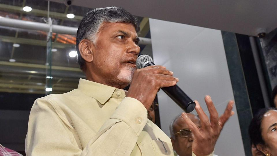 The Chandrababu Naidu-led TDP had an alliance with the BJP during the 2014 elections in Telangana and Andhra Pradesh.