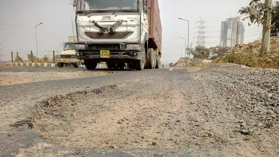 The civic body has come up with the idea of using the material in constructing roads, which provides more sturdiness and resistance to water