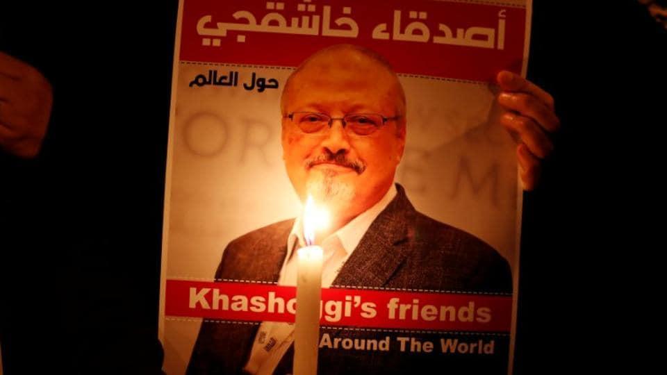 Khashoggi Murder,Khashoggi Case,Khashoggi