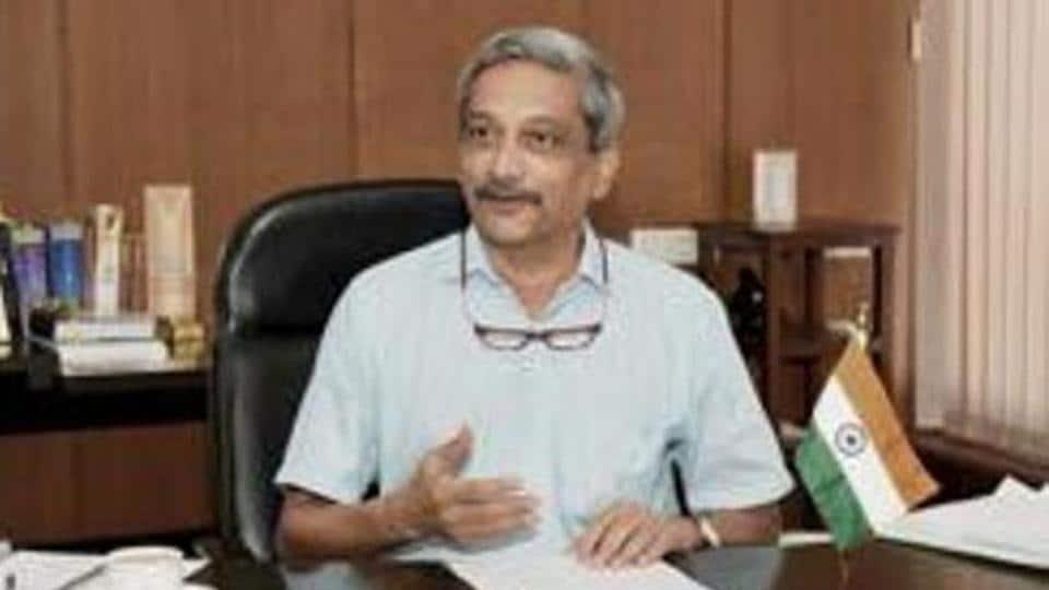 Manohar Parrikar,Goa CM Manohar Parrikar,Goa CM