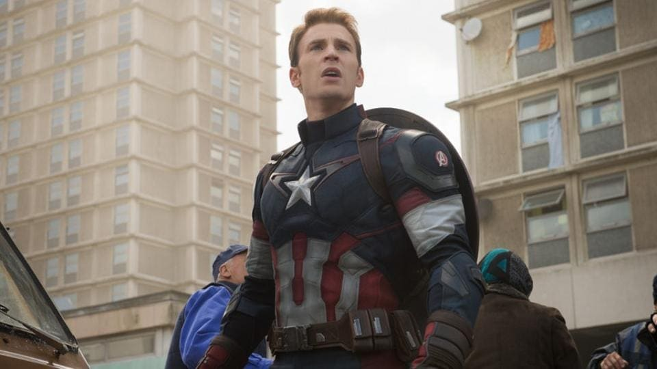 Could Captain America be a hypocrite? This video does say it.