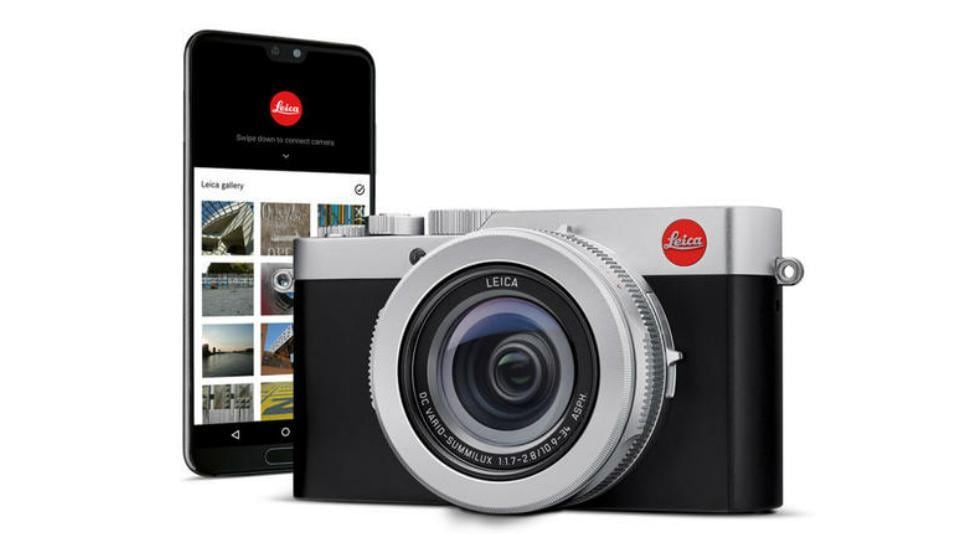 Leica D-Lux 7 camera launched in India: Price, specifications