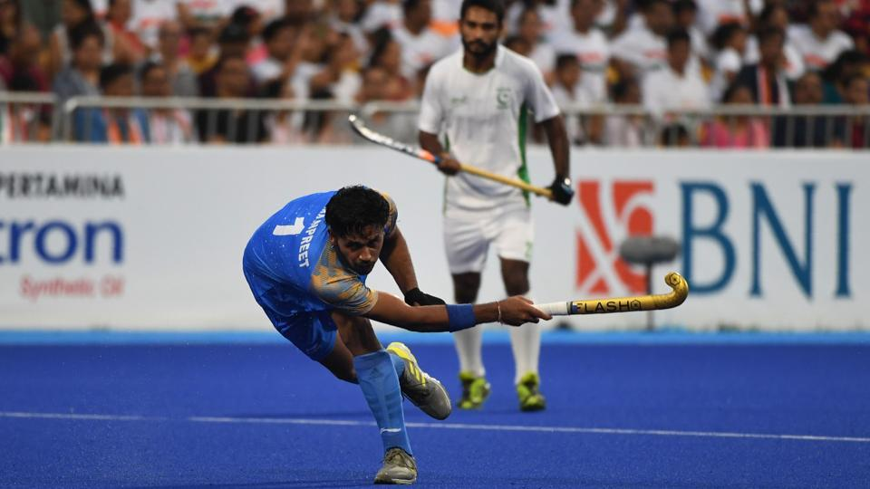 Hockey World Cup:,Harmanpreet,Amit Rohidas