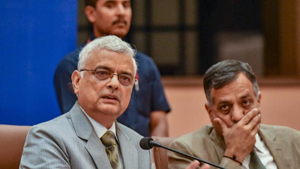 Chief Election Commissioner OP Rawat said the electorate for the 2018 Telangana assembly elections has declined in comparison to the 2014 polls  (File Photo)