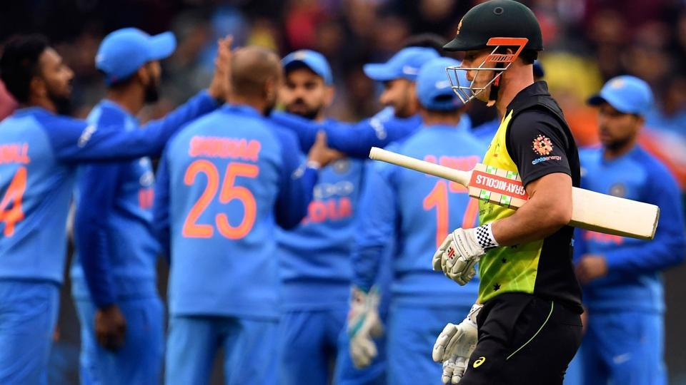 India Vs Australia 3rd T20 Live Streaming When And Where To Watch