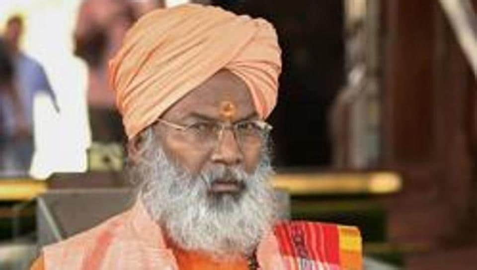 BJP MP Sakshi Maharaj has claimed that the iconic Jama Masjid in Delhi was built after Mughals razed down a temple, one among 3,000 in the country during their rule centuries ago.
