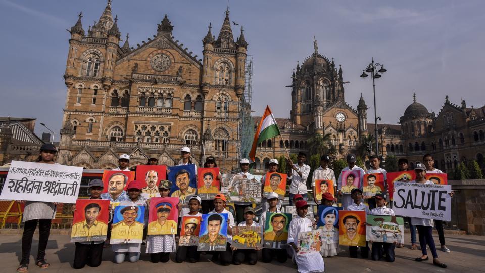 26/11 attack,26/11 Mumbai attack,Mumbai attack anniversary