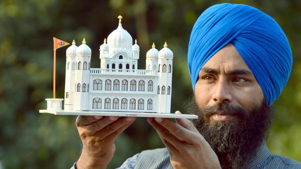 Sikhs,Kartarpur,corridor