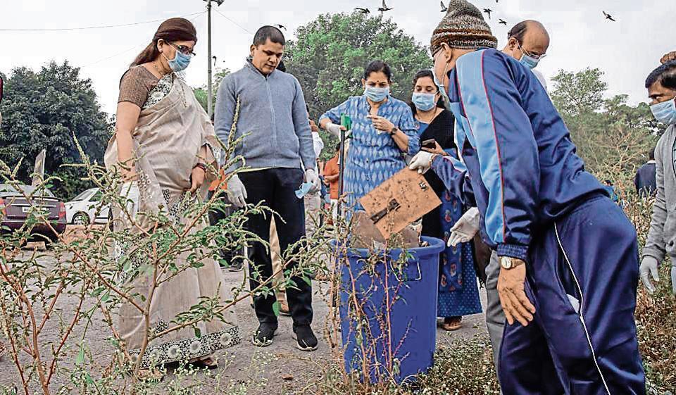 Pune,PMC,Mayor Mukta Tilak