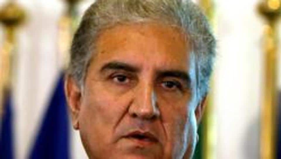 Pakistan Foreign Minister Shah Mahmood Qureshi said he has extended an invitation to Swaraj, Punjab Chief Minister Amarinder Singh and state minister Navjot Singh Sidhu.