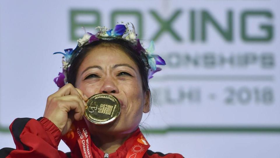 Mary Kom still hungering for elusive Olympic gold