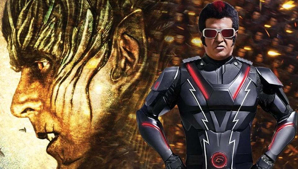 Akshay Kumar and Rajinikanth's 2.0 starrer is slated to release on Thursday, November 29.