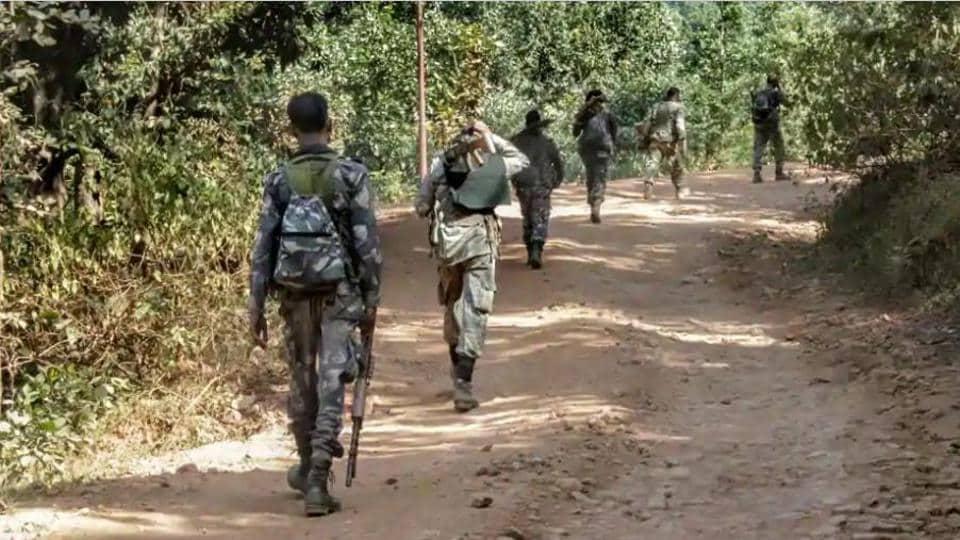 Chhattisgarh encounter,Chhattisgarh,Sukma