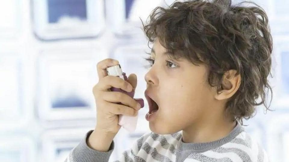 Scientists have found an unusual link between asthma and obesity