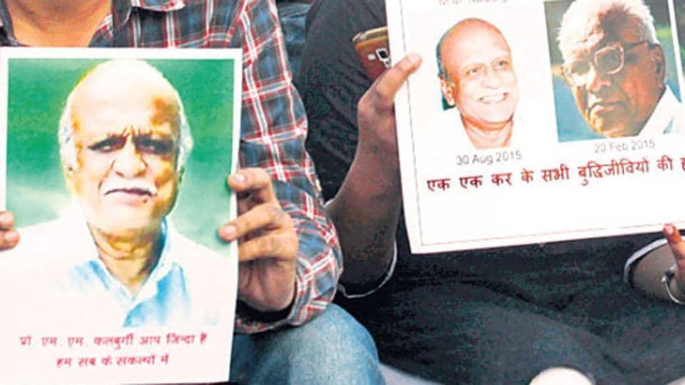 Kalburgi murder case,M M Kalburgi,Karnataka government