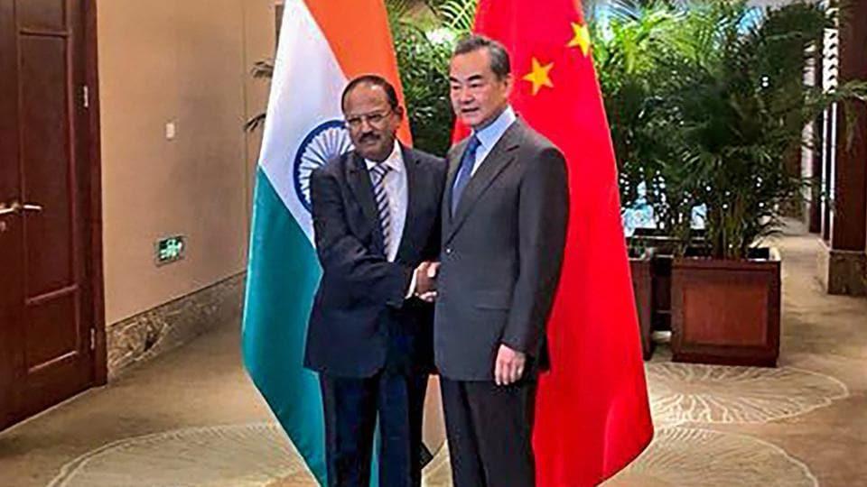 India China,India China relations,India China border dispute